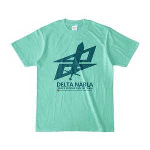 デルタナブラTシャツ