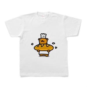 熊のパン!