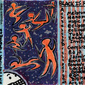 [WD04] BLACK IS RAINBOW / Rhythmbox Madness Special Edition vol.2