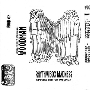 [WD07] Rhythmbox Madness Special Edition Vol.3: Navigation Of A Rainmaker