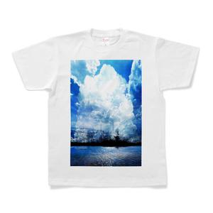 夏街〈Tシャツ〉