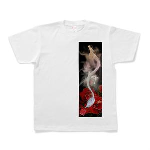 短冊型【昇華昇龍】Tシャツ