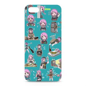 ヴィヴィちゃん iphoneケース