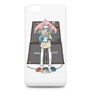 メロディーメーカー iPhone6plus用ケース