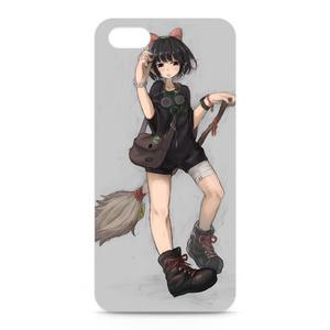 魔女 iPhone5用ケース