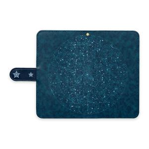 星図手帳 − Android用L・M・Sサイズ