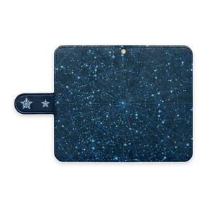 夜空手帳 - Android用L・M・Sサイズ
