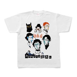 DADTシャツ