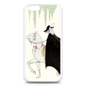 キツネの騎士iPhoneケース