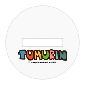 つむりんアクリルフィギュア03 Tumurin Acrylic figure No.03