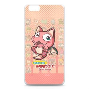 【iPhone6 Plus】10月2日「猫蝙蝠ももも」