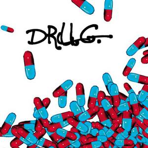 ドラッグ/お薬いっぱいシール