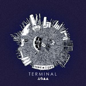 【音楽アルバム】TERMINAL