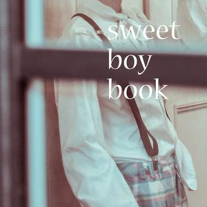 sweet boy book
