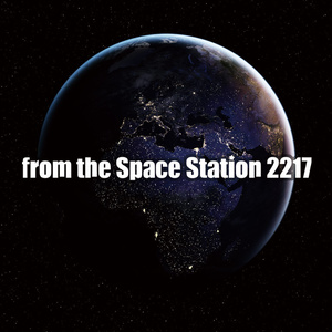 from the Space Station 2217 -未来宇宙コンピレーションCD-