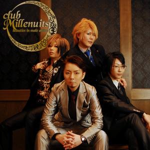 club millenuits 1stCD【SALE!!】
