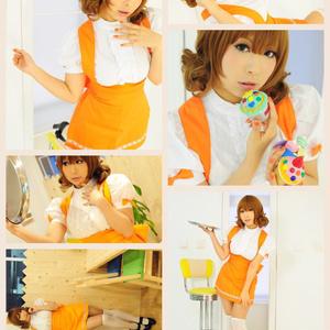 ORANGE Parfait【SALE!!】