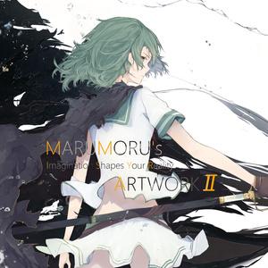 MARUMORU'sARTWORK II