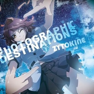 CK-0035P「PHOTOGRAPHIC DESTINATIONS」