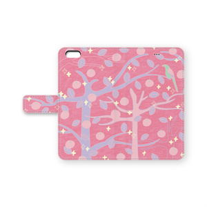 りんごの森(ピンク)