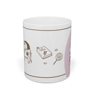 Sakura Blossom Cup