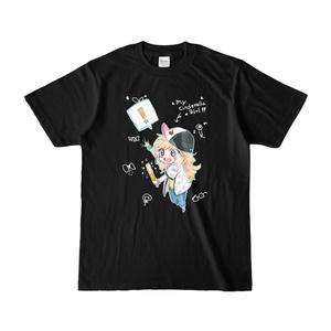 N唯ちゃんをライブに連れてって☆Tシャツ