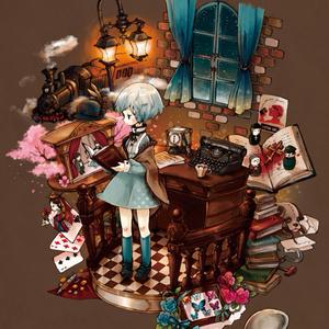 ポストカード - 『Losika & Stories』