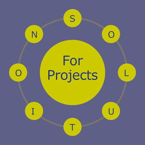 Solution-For Projects-