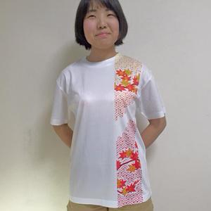 あやさまTシャツ