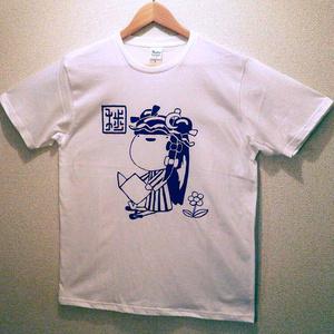 パッチェさんTシャツ