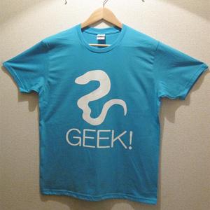 河童Tシャツ1号