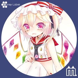【ましろ】 ColorfulMIX 【東方同人誌】