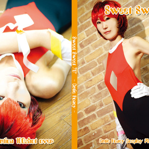 Sweet Sweet 70' - Cutie Honey -