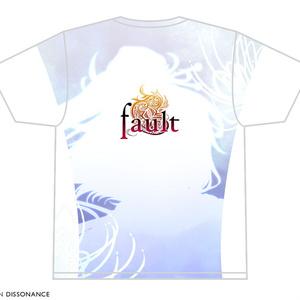 メラノ フルグラフィックTシャツ