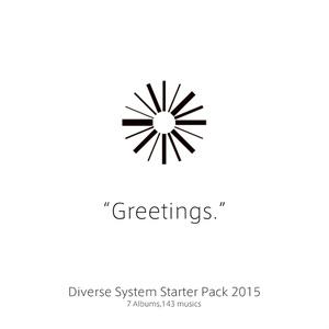 Diverse System - Starter Pack