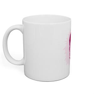 赤ヂーコ マグカップ