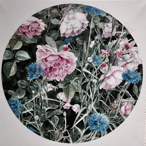 Flower -03 原画