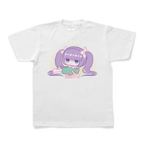 普段のTシャツ