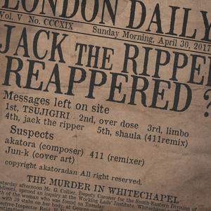 "Jack The ""RIP""PER!!"