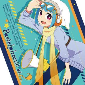 Pastelphonic pt.2 [音楽CD]