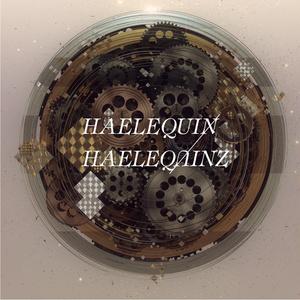 HAELEQUIN/HAELEQ∩INZ [音楽CD]