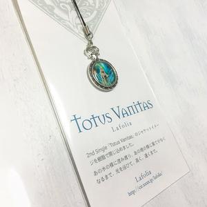 Lafolia:ストラップ「Totus Vanitas」