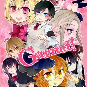 Garnet!