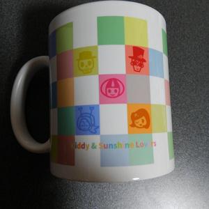 サンシャバマグカップ