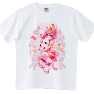 ♡Nemu's T-shirt♡my little rabbit♡