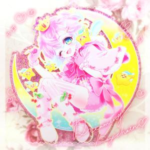 ♡pink dreaming nemu♡