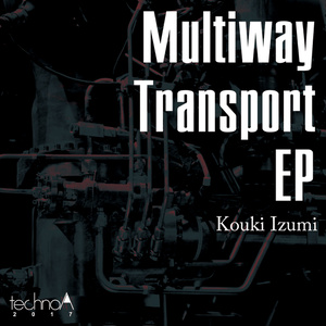 Multiway Transport EP