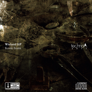 Wieland EP