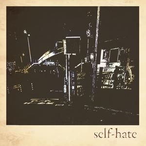 self-hate