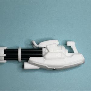 3Dプリントキット ガトリングユニット